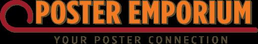 Poster Emporium Logo